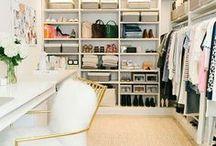 Dream Closet / Can you say closet goals?