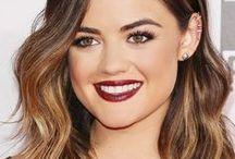 Celebrity Beauty Crush