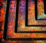 Color | Rust