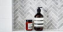 CG | Bathroom / Residential Master Bathroom Design Concepts