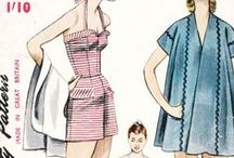Sew This (patterns) / Sewing patterns I LOVE you all. / by Land'O'Lakes Gal