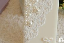 wedding ideas / by Caroline Whitmore