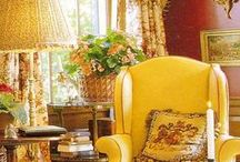 FRENCH FAVES / by Laurie @ Bargain Decorating