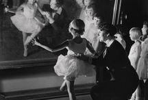 Dance! / by Tara Pitt