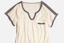 Things to wear / by Jamie Sentz