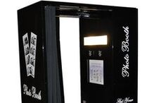 Photo Booth / Bring excitement to any event with a Photo Booth! One of the fastest in the area and you can upload your pictures straight to Facebook while in the booth for all of your friends to see!!! A great addition to any event.