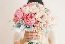 .. Bouquets .. / Beautiful bouquet inspiration photos for weddings.   / by Botanica Events