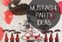 Party ideas / by Skye Knutson