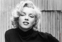 Marilyn / by Kylie Wallach