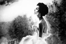 Fashion...Vintage / by Elizabeth Bruders