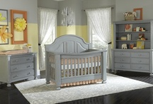 Everything Nice / Sugar and Spice...and Everything Nice. The Everything Nice Collection is the first of its class to convert all the way into a Queen-sized bed. The Sugar crib offers a solid, curved headboard that adds character to your nursery. The Spice crib, on the other hand, features a straight, frame headboard and intricate curves on the side of the crib making this crib a statement in your nursery. The Spice headboard is also reversible so that no other holes are visible during the adult-bed stage.  / by Baby's Dream Furniture
