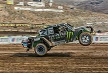 RACING: Off Road / You wont find any fresh-waxed cars here! / by K&N Filters