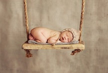 Captivating Baby / Captivating babies and children in the most unforgettable moments. / by Baby's Dream Furniture