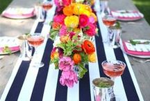 Eventful. / fun event ideas for those special gatherings with friends and family.