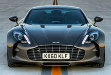 CARS: Supercar / As fast as they are expensive.. / by K&N Filters