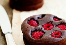 Dessert time! / by Tara Pitt