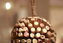 Things To Do With Wine Corks / by Jessany Bowman