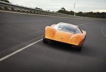 CARS: Concept / by K&N Filters