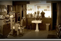 Barber Shops / by Land'O'Lakes Gal