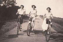 Bicycles / by Land'O'Lakes Gal