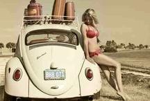 CARS: Beach / by K&N Filters