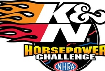 K&N: Stickers / Want a K&N sticker pack? Send us an email: tech@knfilters.com / by K&N Filters