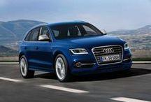 CARS: Luxury / Comfort is key. / by K&N Filters