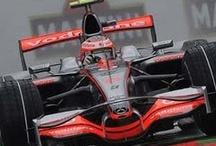 RACING: Formula 1 / by K&N Filters