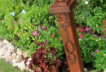 Yard/Outdoors / Backyard ideas as well as flowers that stand a chance in Utah :) / by Amy Hugie