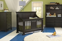 Nottingham / by Baby's Dream Furniture