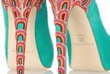 Shoes / by Jane Sohn Bearden