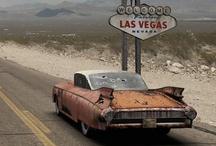 CARS: Rust is Beauty / by K&N Filters