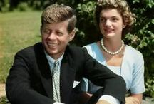 The kennedy camelot / by Linda Kennedy