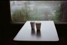 """ϟ Coffee / """"Life begins after coffee"""""""
