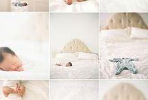 Babies and little ones / by Jamie Sentz