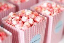 Blushing Pinks