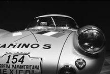 Porsche / by Hideki Kamoshida