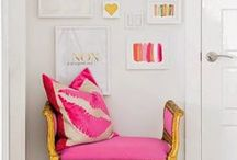 Ideas for Kids New Rooms