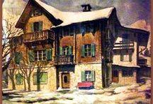 Villa Regnera Cortina D'Ampezzo / Appartamenti vacanza
