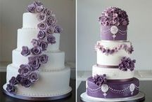 Wedding Cake, Flowers & Decor / by Kylie Wallach