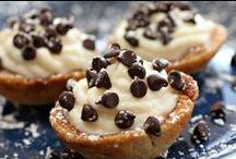 desserts/snacks