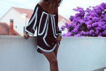 Fashion / by Marbelle Librado