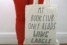 Book Club / by Kayla Cole