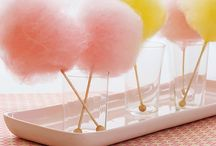 Party Ideas / Because everyone is in need of a good party :) / by Mikaila Tynes