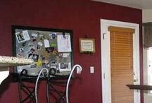 Home Decor Favorites / by Eva Lyndes