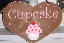 Cubby Cupcakes / by Ashley Keachie