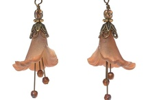 Jewelry Inspirations / by Terri Chapman