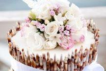 ~Wedding  Cakes~ / I just love wedding, Birthday and everyday cakes. Talent!
