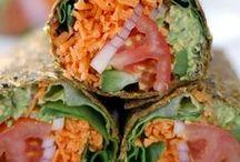 ~Sammies~ / I love a great sandwich!