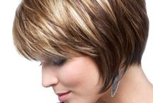 Hair Cuts / by Rho Marc